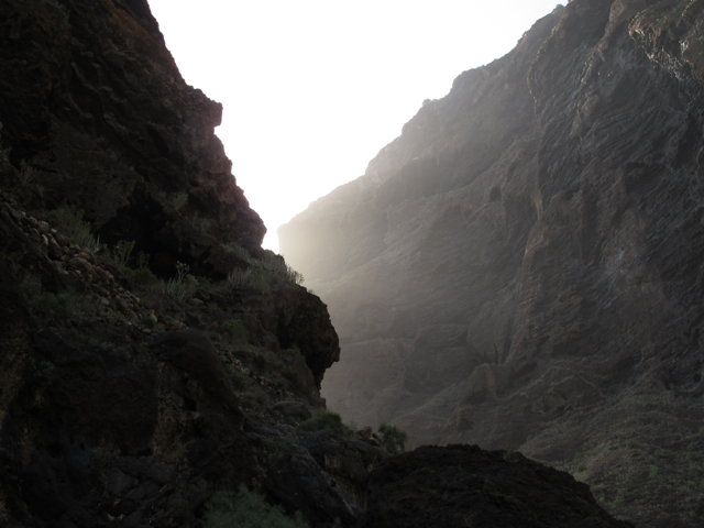 Tenerife Masca Hiking